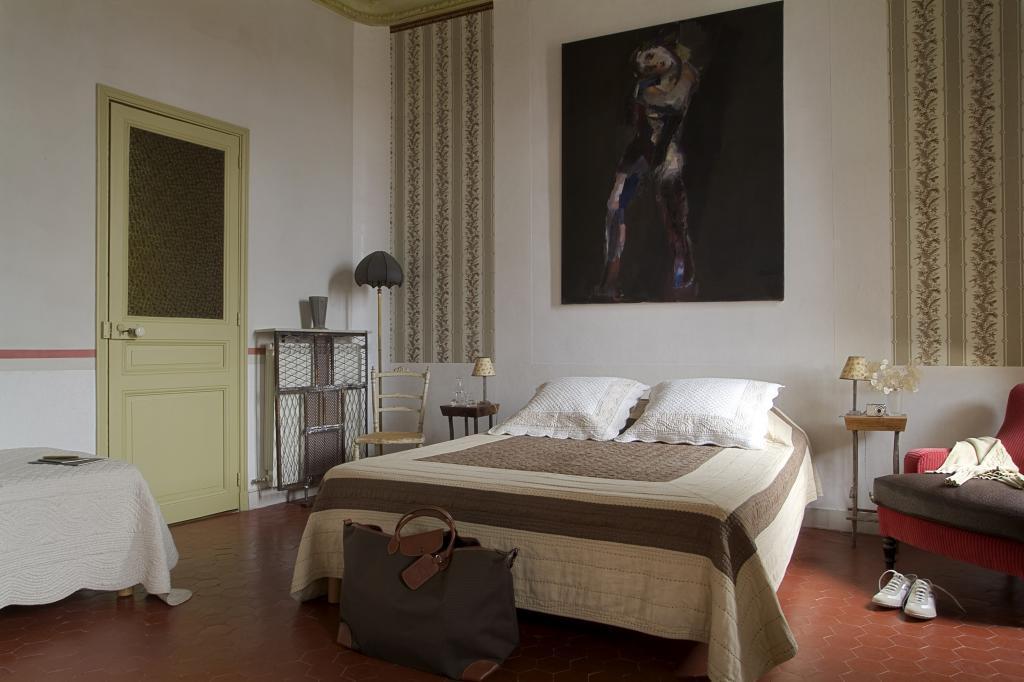 la petite nice chambres d 39 h tes barjols office de tourisme de barjols. Black Bedroom Furniture Sets. Home Design Ideas