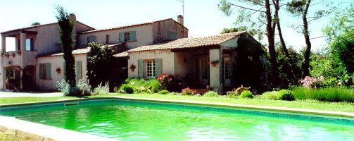 Chambres d'hôtes Arnaud