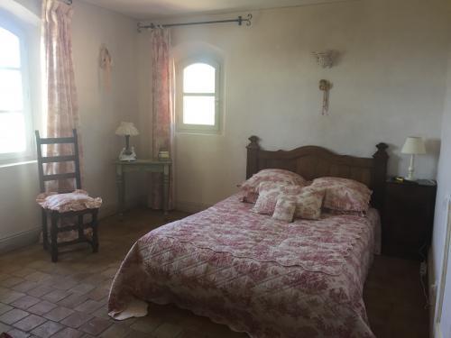 la bastide des anges chambres d 39 h tes cotignac office de tourisme de cotignac. Black Bedroom Furniture Sets. Home Design Ideas