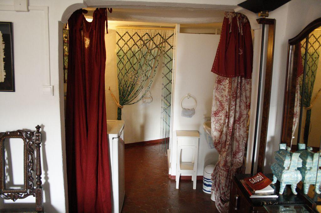 le pra de p chambres d 39 h tes cotignac office de tourisme de cotignac. Black Bedroom Furniture Sets. Home Design Ideas