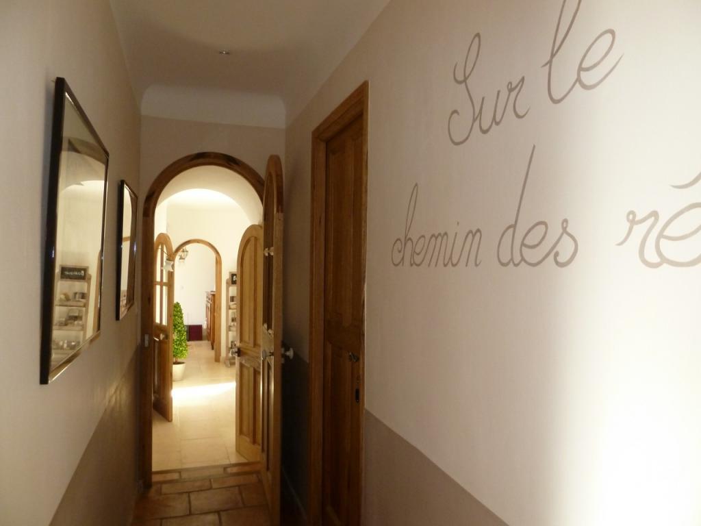 Mas de l'Olivette  Chambres d'hôtes à Cotignac  Office
