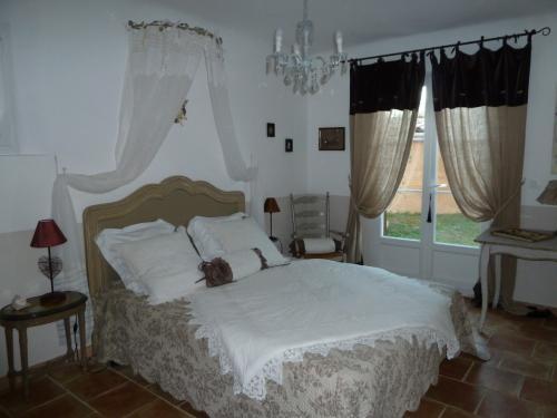 Mas de l'Olivette  Chambres d'hôtes à Cotignac