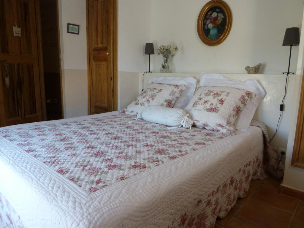 mas de l 39 olivette chambres d 39 h tes cotignac office de tourisme de barjols. Black Bedroom Furniture Sets. Home Design Ideas