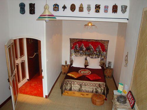 le chat luthier chambres d 39 h tes montfort sur argens. Black Bedroom Furniture Sets. Home Design Ideas