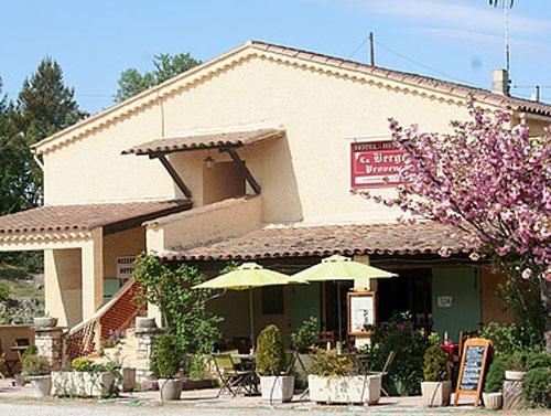 La Bergerie Provençale