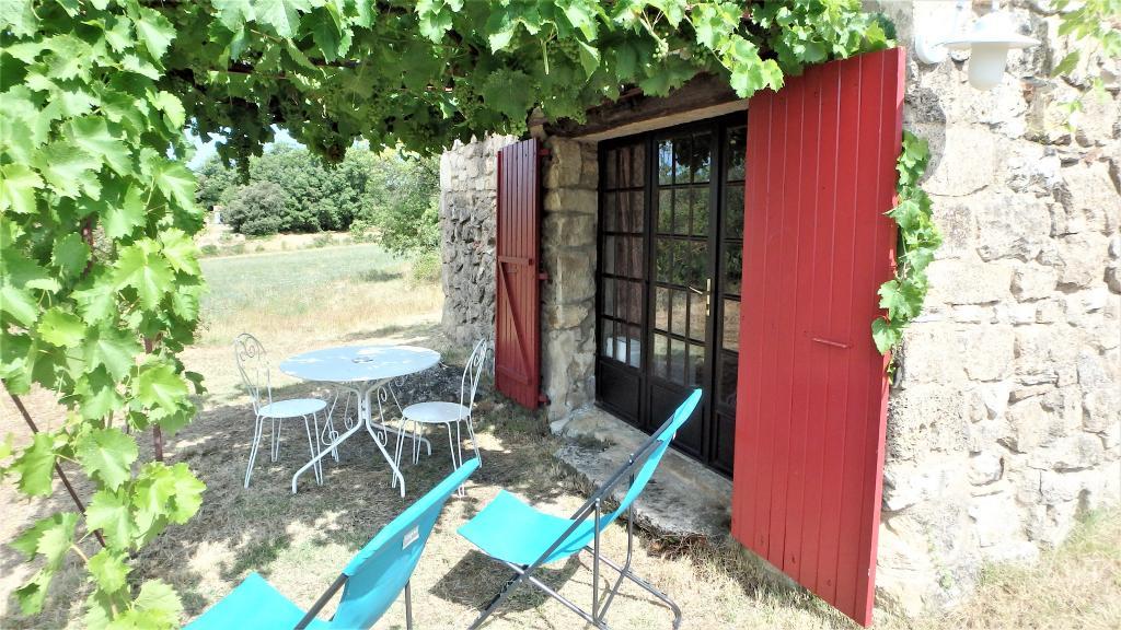 Location vacances barjols en provence verte g te n 1 - Location vacances office du tourisme ...