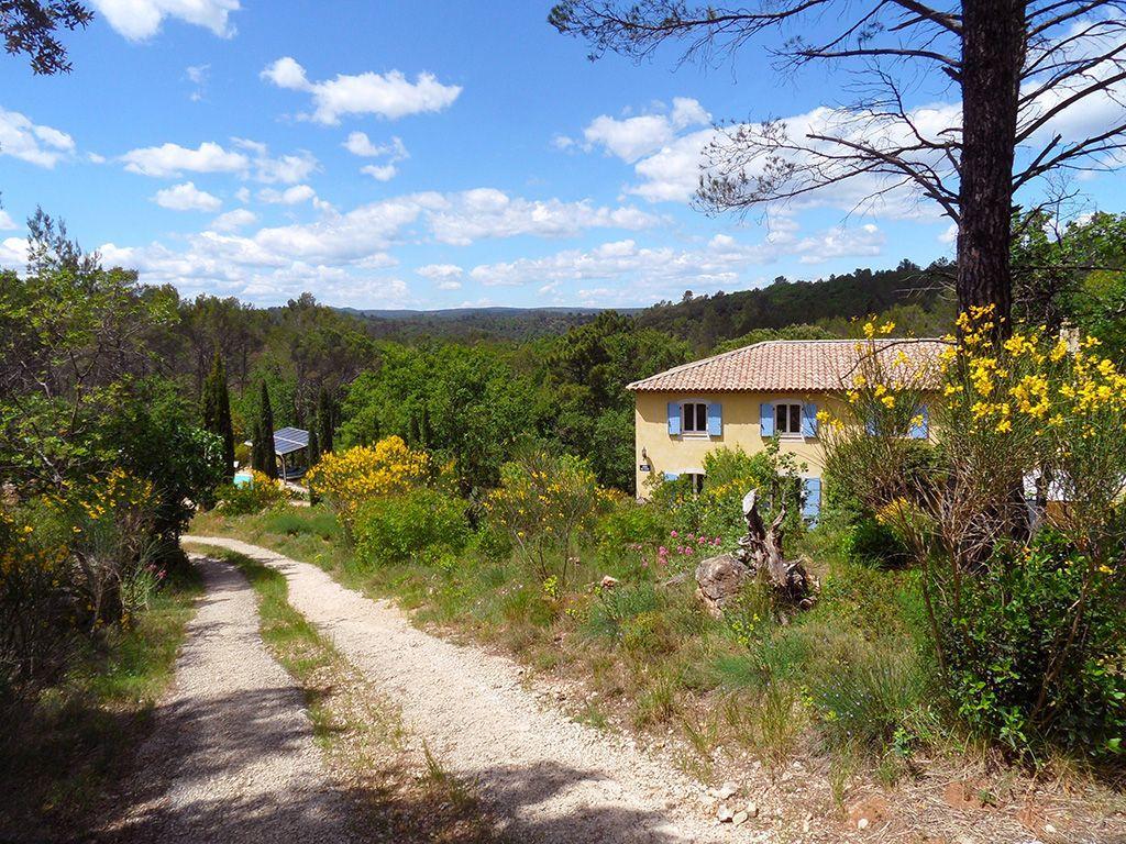 Location vacances bras en provence verte g te n 220 office de tourisme de saint maximin la - Location vacances office du tourisme ...