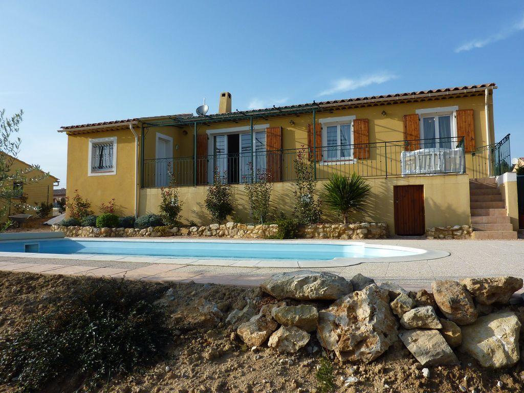 Location vacances barjols en provence verte g te n 318 office de tourisme de seillons - Location vacances office du tourisme ...