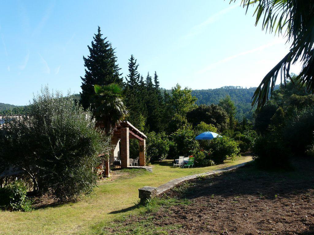 Location vacances correns en provence verte g te n 419 - Location vacances office du tourisme ...