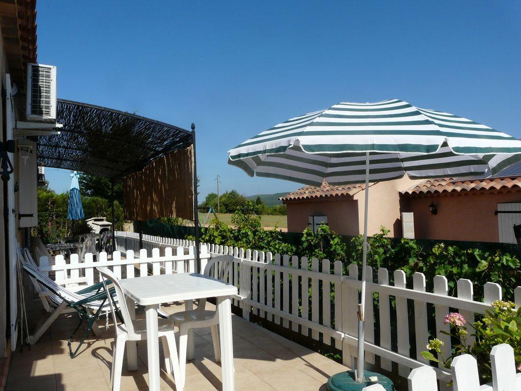Location vacances brignoles en provence verte g te n 428 office de tourisme de cotignac - Location vacances office du tourisme ...