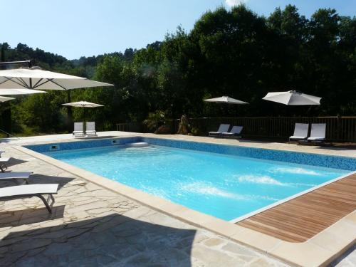 Location vacances ch teauvert en provence verte g te n - Office de tourisme arcachon location vacances ...