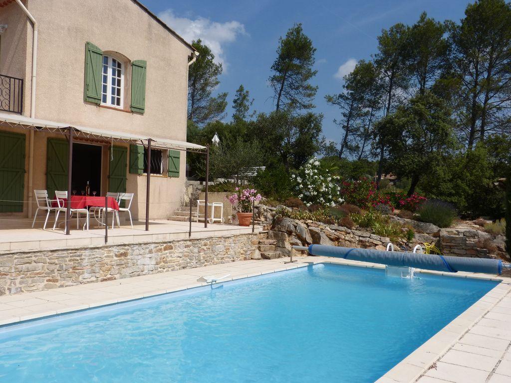 Location vacances carc s en provence verte g te n 681 - Office tourisme saint maximin la sainte baume ...