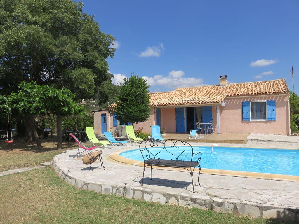 Location vacances montfort sur argens en provence verte - Location vacances office du tourisme ...