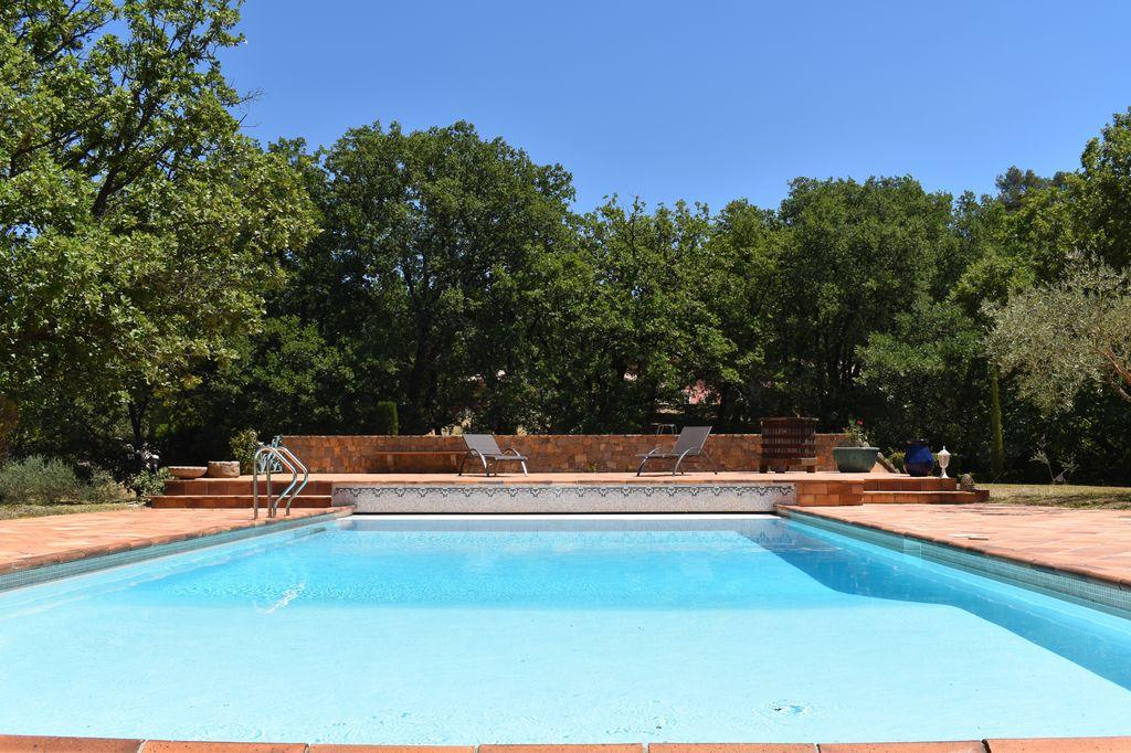 Location vacances brignoles en provence verte g te n 718 office de tourisme de brignoles - Location vacances office du tourisme ...