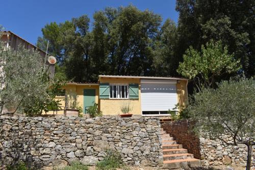 Location vacances barjols en provence verte g te n 731 - Office de tourisme arcachon location vacances ...
