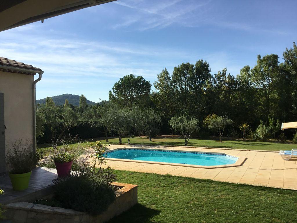 Location vacances le val en provence verte g te n 740 office de tourisme de brignoles - Location vacances office du tourisme ...
