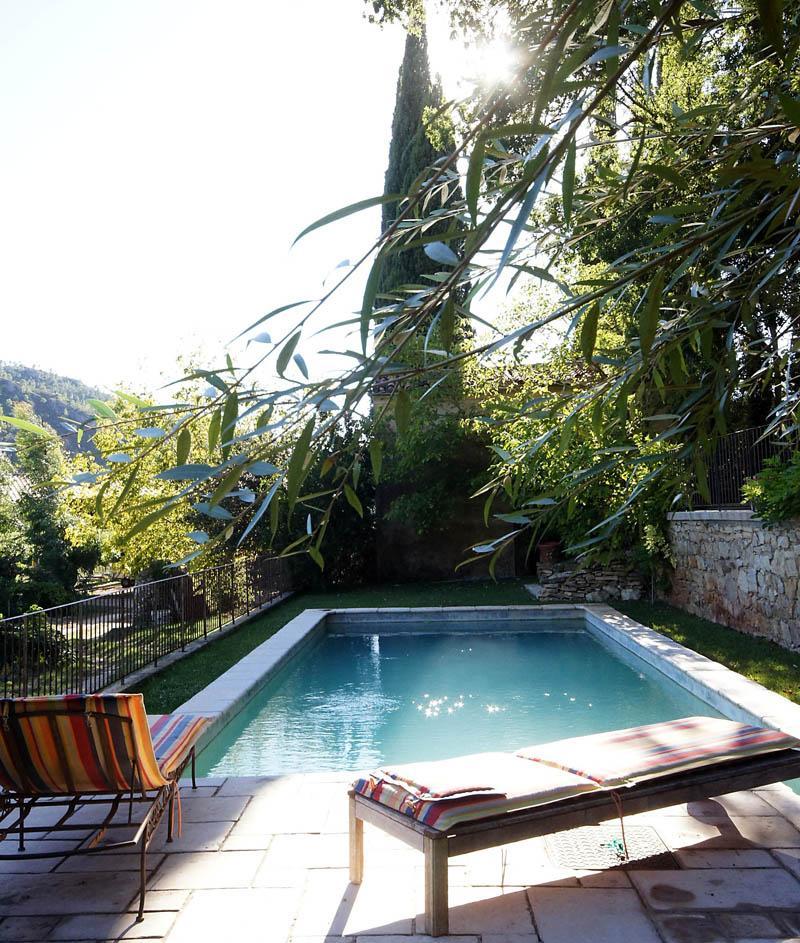 Location vacances correns en provence verte g te n 78 - Location vacances office du tourisme ...